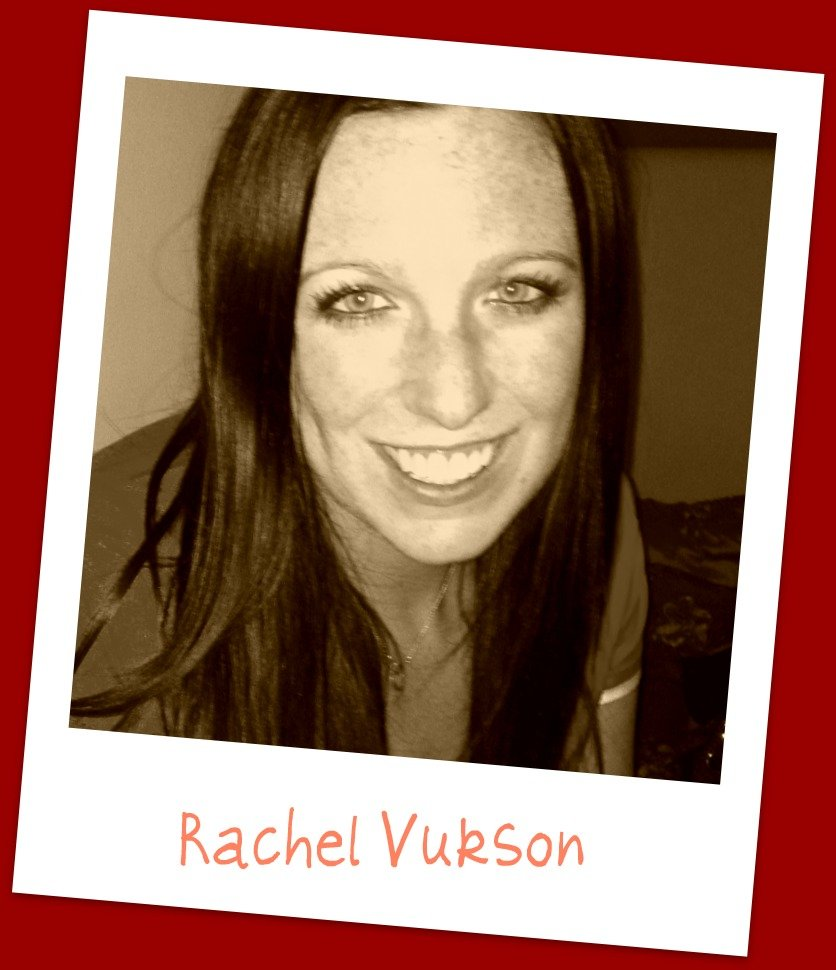Meet Rachel Vukson the college volleyball setter for the University of Central Florida team.