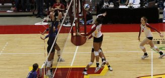 The middle blocker position rules and requirements: