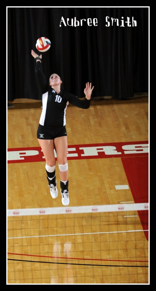 One of the other important mental volleyball serving strategies I teach in Volleyball Voice Boot Camp class is to imagine that you are attacking the ball with your serve.