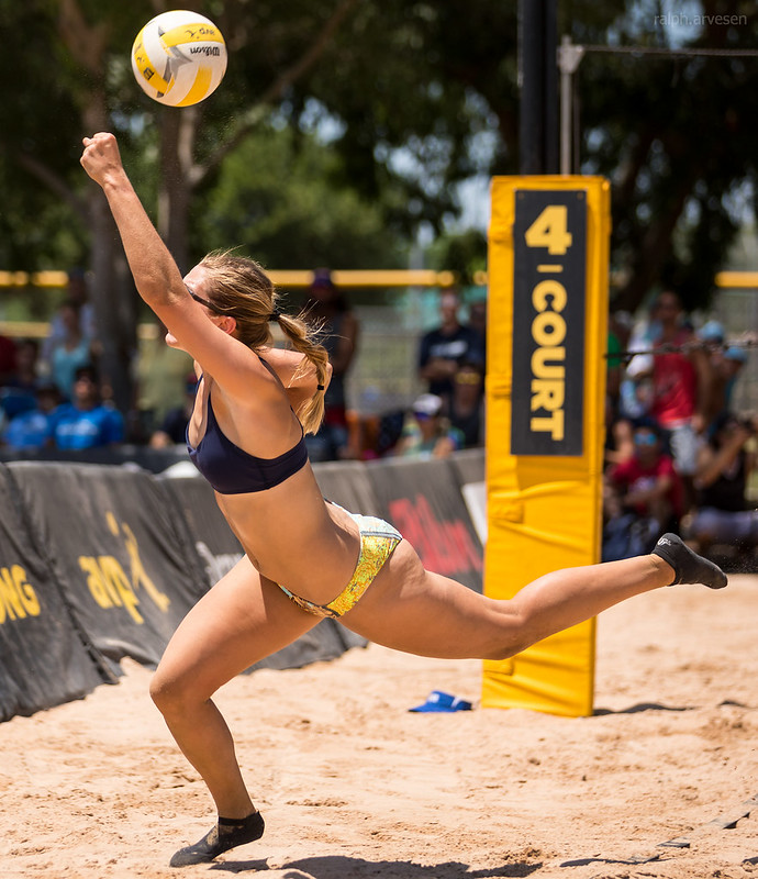 Is Beach Volleyball Hard? What're The Three Obstacles Indoor Players Face  When First Learning How To Play Beach Volleyball? (Ralph Aversen)