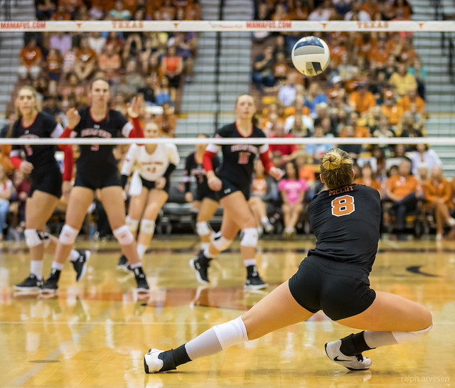 Rotation in Volleyball: Liberos are volleyball players specially trained to be agile, faster and have better ball control and defensive skills in the back row.(Arvesen)
