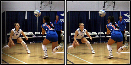 How Do Libero Volleyball Players Differ From Other Players?
