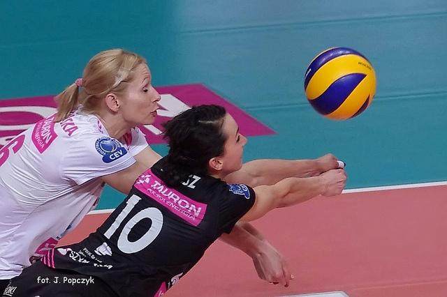 Volleyball Libero: Pro Players