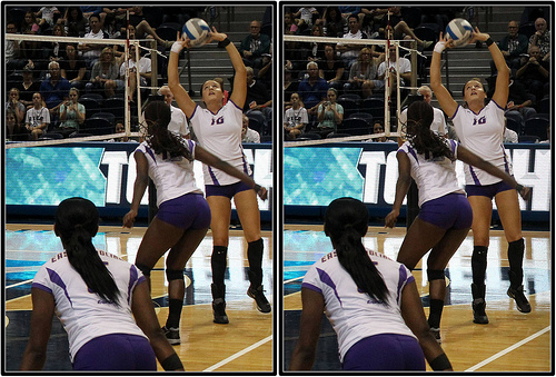 Teaching volleyball skills:Setting in volleyball