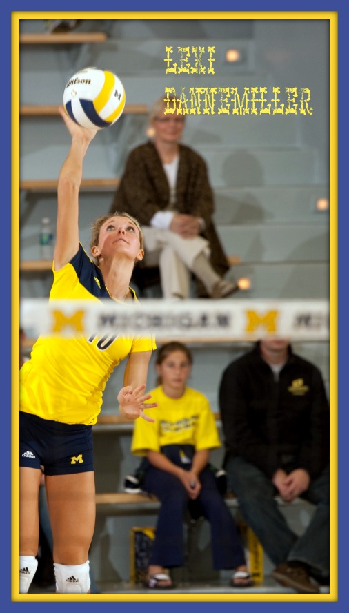 how to overhand serve a volleyball farther