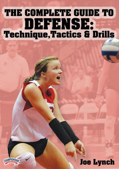 The Complete Guide to Defense: Technique, Tactics & Drills