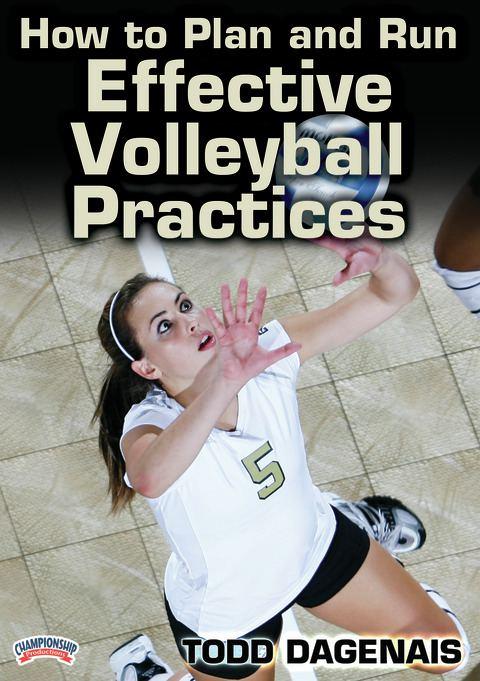 Volleyball Practice Drills