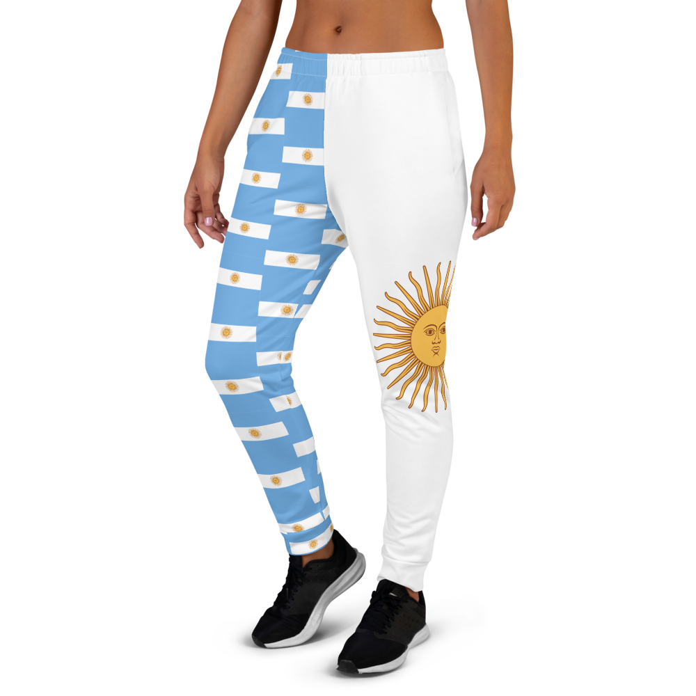 Now available are the Volleybragswag flag of Argentina inspired sports bras, volleyball shorts set, beach towels and blankets, flip flops, hoodies, fanny packs, duffle bags and more!