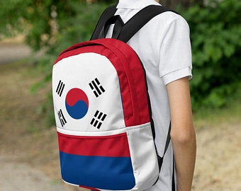 Cute back to school backpacks are in! Back to school outfits with cute backpacks as accessories are a thing this season. Check out these popular designs on Etsy!