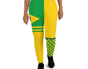 Create Cute Beach Volleyball Outfit Ideas With Brazil Flag Inspired Designs. Shop now!