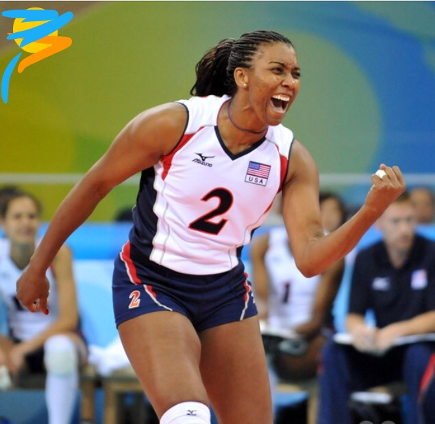 5-time Olympian Danielle Scott Arruda led the Americans to six FIVB Grand Prix medals including gold medals in 2001, 2010, 2011 and 2012 in addition to bronze medals in 2003 and 2004.