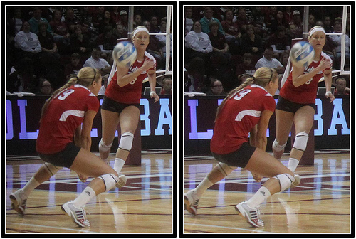 Also called 'Hit and Dig' volleyball drills these are used frequently in our volleyball practices to work on hitting and defense technique