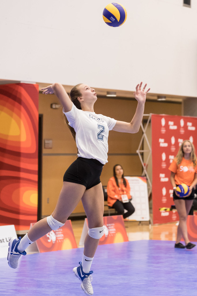 One of the volleyball serving tips I can't emphasize enough is that you are the only person who controls the effectiveness of YOUR serve. (Matt Duboff)