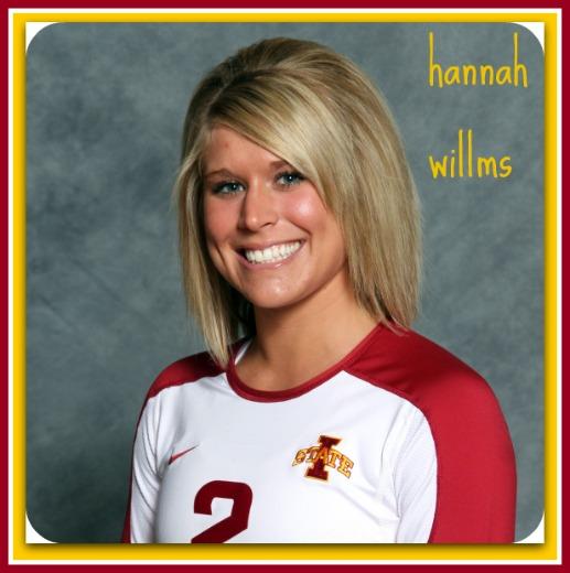 Hannah Wiilms