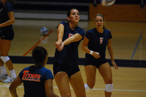 Essential volleyball basic skills you need to know to make your varsity team.