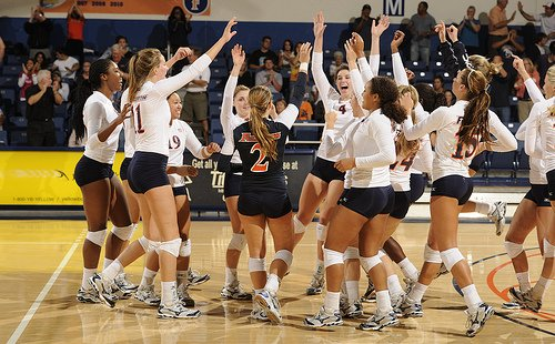 Volleyball Positions: Here's an extensive breakdown of the volleyball positions on the court you can pick to specialize in.including setter, hitter, opposite, middle blocker, libero.