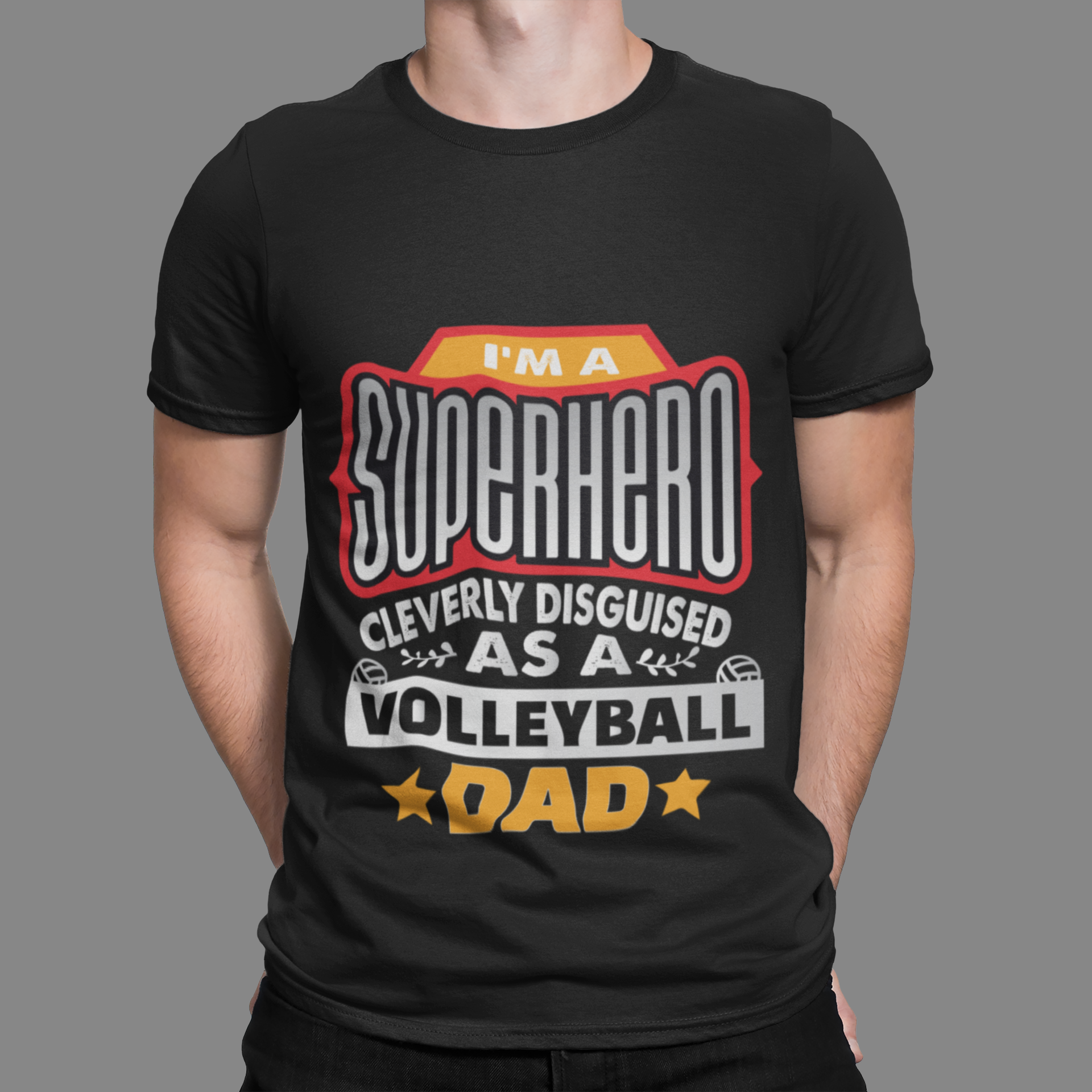 I always wanted to create the ultimate volleyball mom thank you gift which turns out ...happens to be in the form of a volleyball shirt which I think shows appreciation for who moms are.